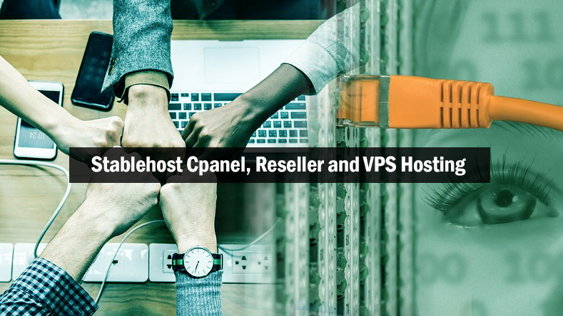 Stablehost Cpanel, Reseller and VPS Hosting Review by IntroProz