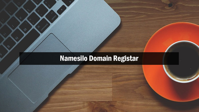 Namesilo-Domain-registar