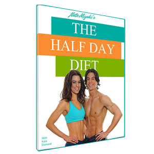 The-Half-Day-Diet-by-Nate-Miyaki-Best-Diet-and-Weight-Loss-Programs