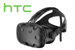 HTC Vive VR Box Headset 2018