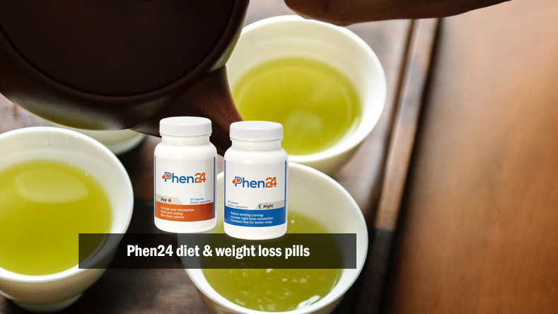 Phen24 Diet and Weight Loss Pills – Review