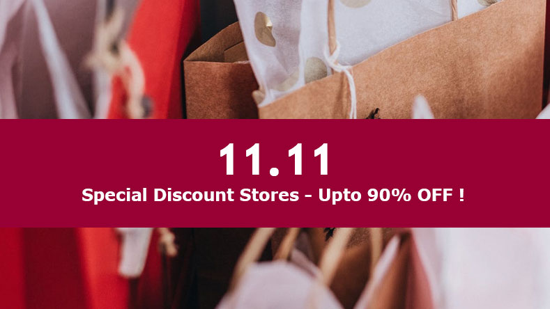 special-offers on 11 11
